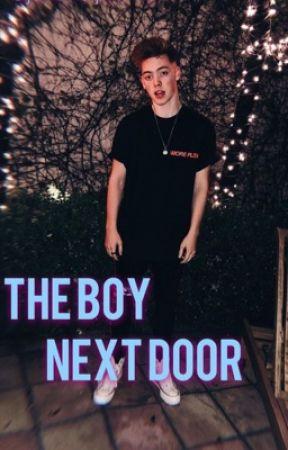 The Boy Next Door by jonahsjawline