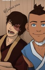 Zuko/Sokka x Reader - One shots - Requests CLOSED by justjoli