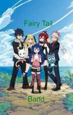 Fairy Tail Band by shipper546