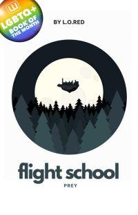 Flight School: Prey cover