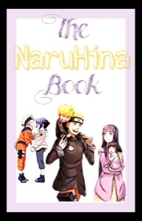 Adorable Naruhina Pictures! by AmuzeMint