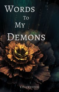 Words to My Demons   Poetry ✔️ cover
