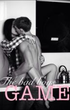 The Bad Boys Game by _laurenbennett