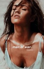 man of war • bellamy blake by -starletsky-