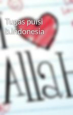Tugas puisi b.indonesia by Bind-Project
