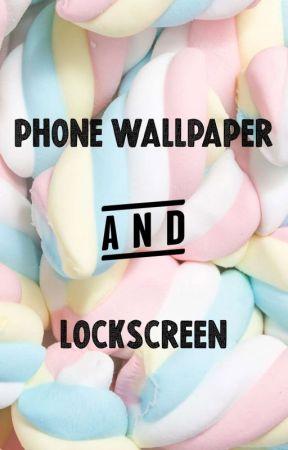 Lockscreen Stories Wattpad