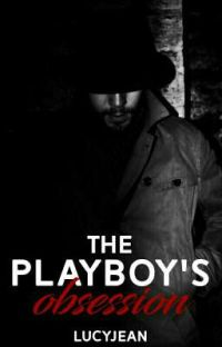 Playboy's Obsession  cover