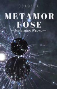 METAMORFOSE cover