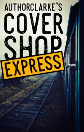 Cover Shop EXPRESS | CLOSED by AuthorClarke