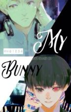 My Bunny   (Hide x Kaneki)  HIATUS  by wg1234