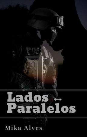 Lados Paralelos #Wattys2019 by Mikalves19