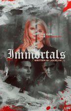 Immortals by nightmxre-