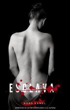 Esclava. by okey003