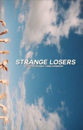 STRANGE LOSERS // Stranger Things + IT Crossover by slowpappi