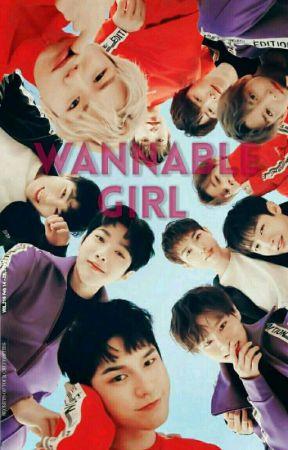 Wannable Girl ↪ 워너원 by Sweetaecito