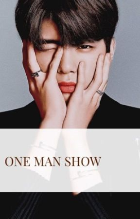 ONE MAN SHOW:REBORN | ONGNIEL [COMPLETED] by buahpersiknyel