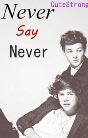 Never Say Never (Larry) by xPandaax