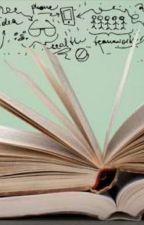 A garota apaixonada por livros by user10359401