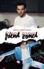 friend zoned // larry ✔️ by gaylarryland