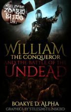 Battle of the undead [COMPLETED] by let_alpha_write
