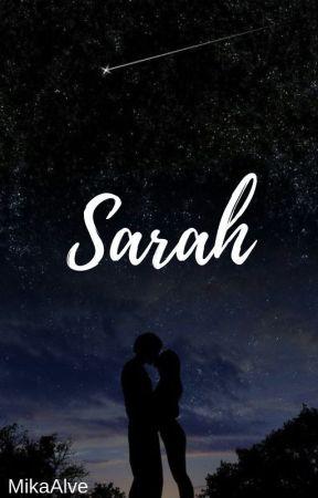 Sarah #Wattys2019 by Mikalves19