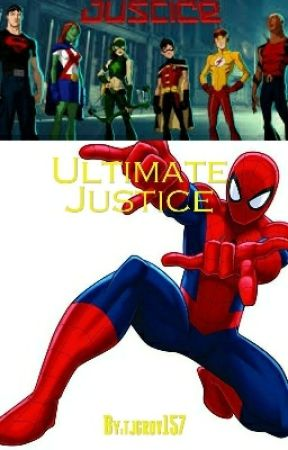 Ultimate Justice by Karma_WarHawx