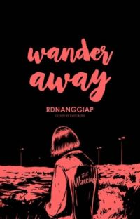Wander Away  cover