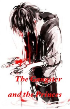 The Gangster and the Princes (boyxboyxboy) by Lights_at_Midnight