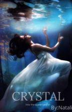 Crystal by ThatsTalia