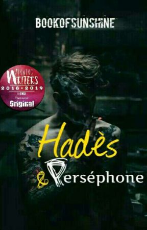 Hadès et Perséphone   by Bookofsunshine