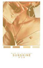SUNSHINE, jihope. [fin.] by vaugency-moved