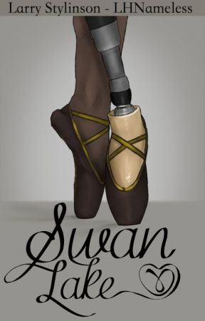 Swan Lake - Larry Stylinson Ballet AU by LHNameless