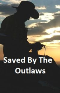 Saved By The Outlaws cover
