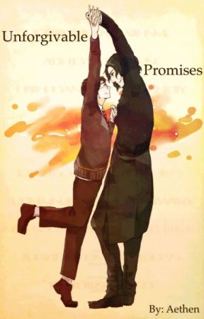 Unforgivable Promises (Snarry story) by AngelisaAurora