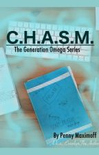 C.H.A.S.M. [MARVEL FANFICTION] ✓completed by EvanlynTheAuthor