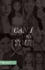 Can We Trust You? (Fifth Harmony fanfic) by twinny22