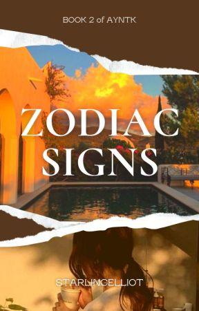 Zodiac Signs; AYNTK 2 by alexameet