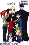 Batfamily Oneshot! cover