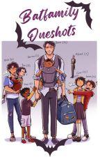 Batfamily Oneshot! by Phoenix-Stories