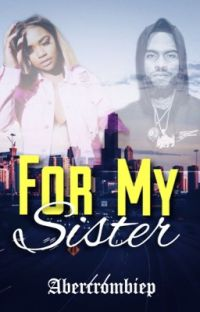 For My Sister  cover