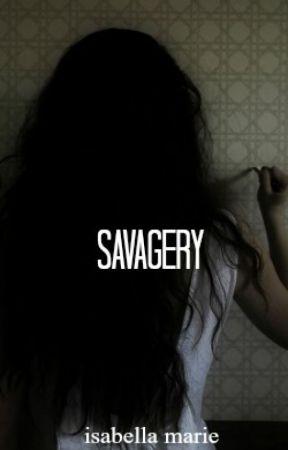 savagery ▸ 5sos by murdermuke