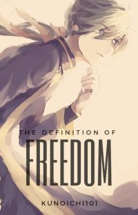 The Definition of Freedom (Jae-ha Love Story) cover