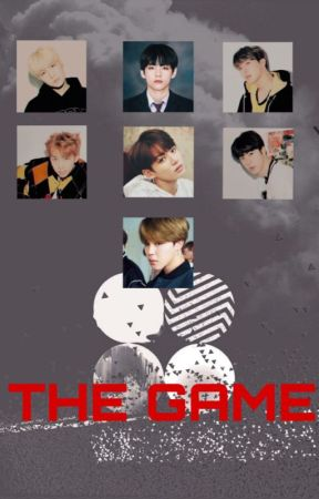 The Game | BTS fanfiction by ShiHo__
