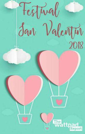 Festival de San Valentín 2018 [CERRADO] by TheWReport