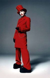 We're from America (Marilyn Manson) cover