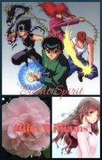 Silent Spirit by FantasyWriterHina
