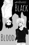Black Blood (Killugon) cover