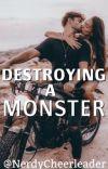 Destroying a Monster (Xavier) cover