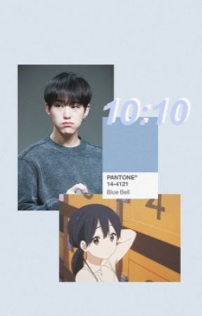 10:10 // kwon soonyoung by EUNNBYUL