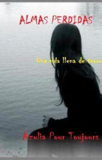 ALMAS PERDIDAS cover
